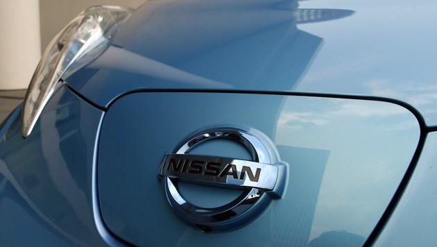 Sicherheitslücke: Nissan sperrt Smartphone-App (Bild: AFP)