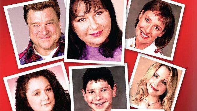 """Roseanne"" (Bild: Mill Creek Entertainment)"