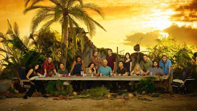 """""""Lost"""" (Bild: ABC)"""