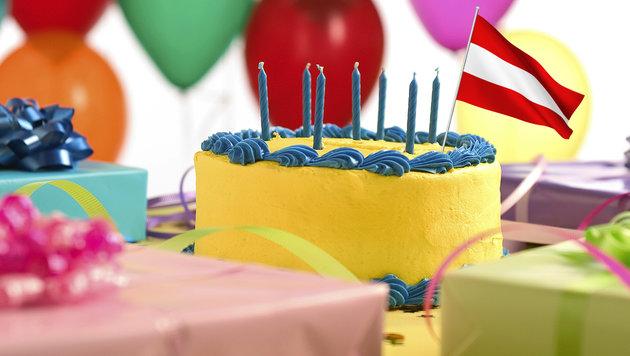 5000 Österreicher feiern am 29. Februar Geburtstag (Bild: thinkstockphotos.de)