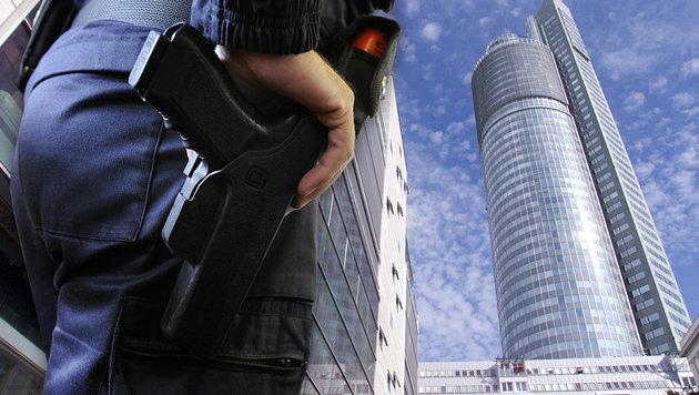 Prügelattacke in Millennium City: 4. Täter gefasst (Bild: Klemens Groh, APA/HERBERT P. OCZERET)