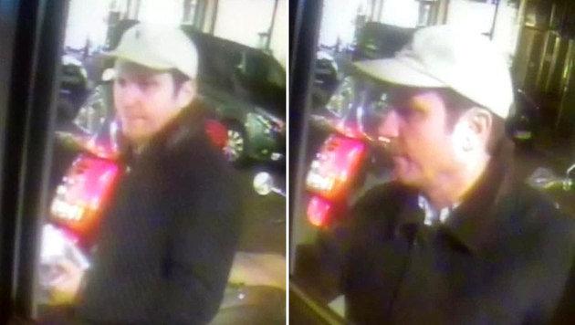 Wer kennt diesen Mann? Die Polizei bittet um Hinweise. (Bild: APA/POLIZEI)