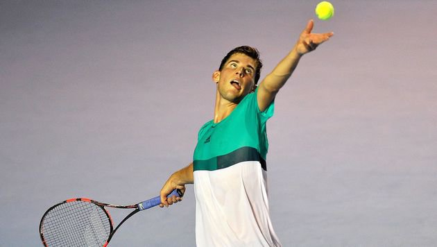 Thiem, Superstar! Größter Turniersieg in Acapulco (Bild: AFP or licensors)