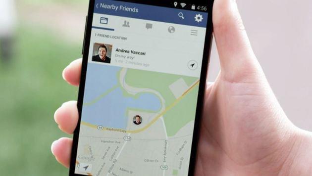"""""""Die 5 gruseligsten Stalking-Apps (Bild: Facebook)"""""""