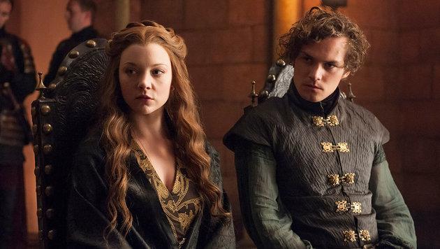 "Finn Jones in ""Game of Thrones"" (Bild: HBO)"