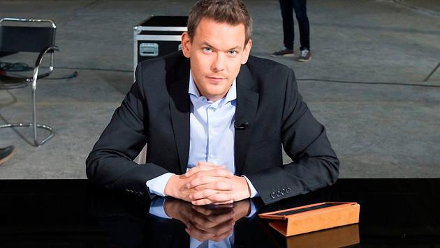 """ATV-Polit-Talk """"Klartext"""" geht in die vierte Runde (Bild: ATV)"""