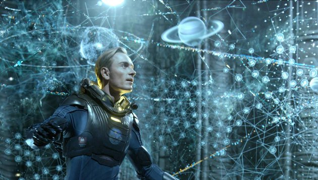 """Prometheus"" (Bild: Twentieth Century Fox)"