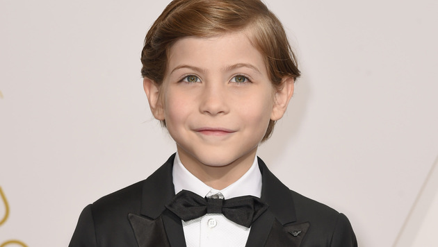 Jacob Tremblay (Bild: Dan Steinberg/Invision/AP)