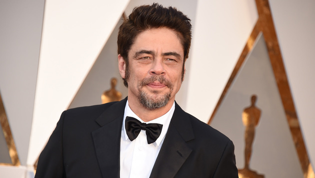 Benicio del Toro (Bild: Jordan Strauss/Invision/AP)