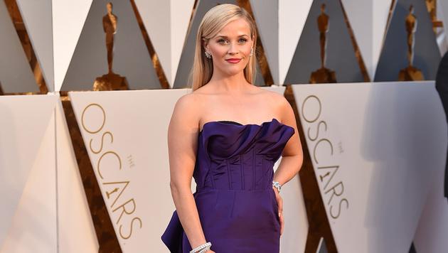 Reese Witherspoon (Bild: Jordan Strauss/Invision/AP)