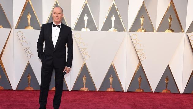 Michael Keaton (Bild: Jordan Strauss/Invision/AP)