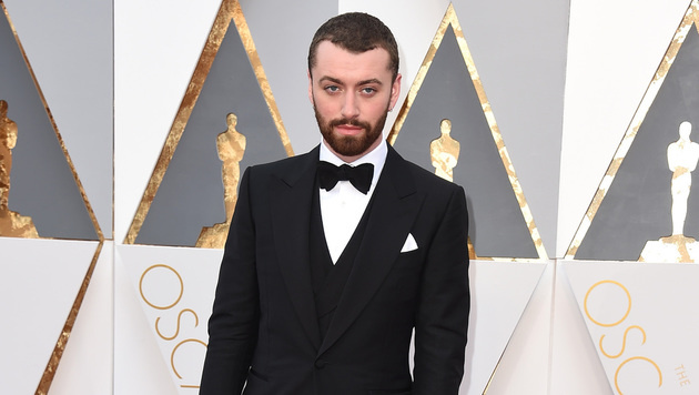 Sam Smith (Bild: Jordan Strauss/Invision/AP)