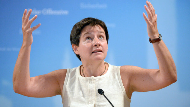 Kritik an Kuba-Reise der Wiener Sozialstadtr�tin (Bild: APA/HANS KLAUS TECHT)