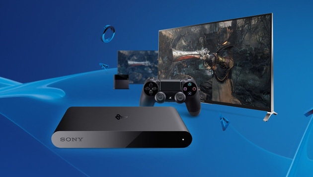 PlayStation TV: Zieht Sony jetzt den Stecker? (Bild: Sony)