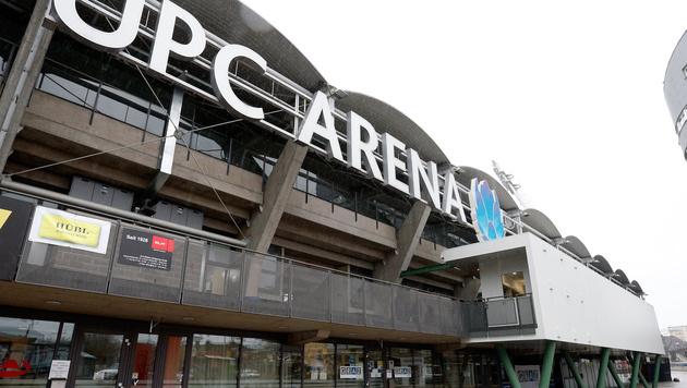 Sturm Graz: Stadion soll künftig mehr bieten (Bild: GEPA)
