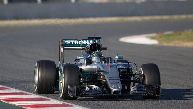 """Ferrari-Boss: """"Bei Mercedes ist alles zu ruhig"""" (Bild: GEPA)"""