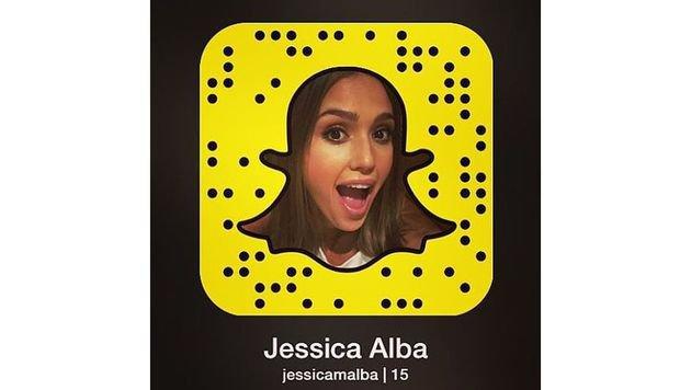 """""""17 Stars, denen ihr auf Snapchat folgen müsst (Bild: Snapchat)"""""""