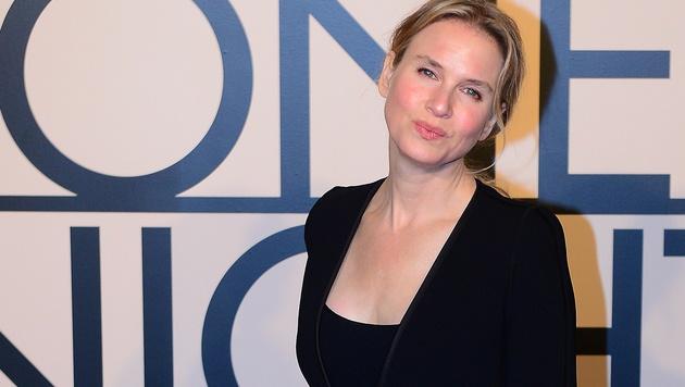 Renée Zellweger (Bild: AFP)