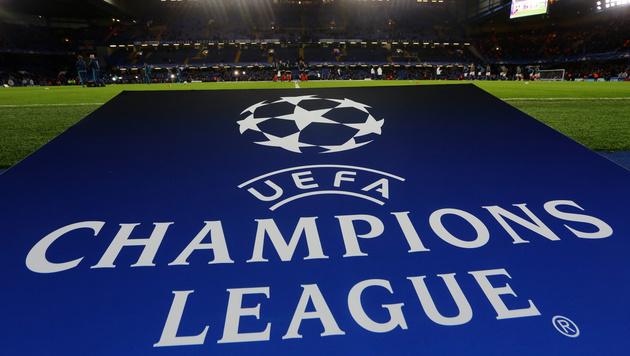 Champions League ohne England? Vereine dementieren (Bild: GEPA)