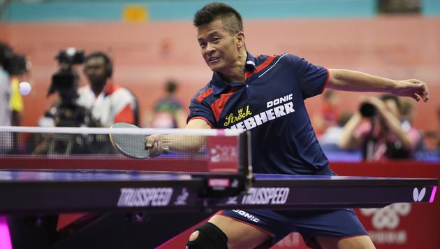 Chen Weixing (Bild: GEPA)