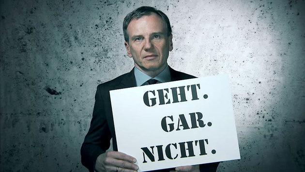 Armin Wolf (Bild: ORF)