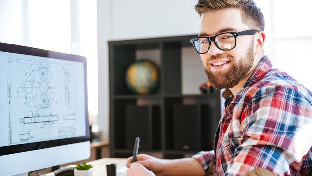 """""""Diese 7 Jobs sind besonders sexy! (Bild: thinkstockphotos.de)"""""""