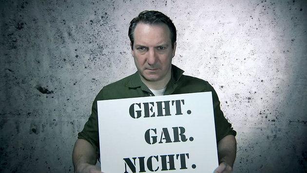 Robert Palfrader (Bild: ORF)