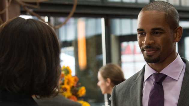 "Damon Wayans in ""How To Be Single"" (Bild: Warner Bros. Pictures)"