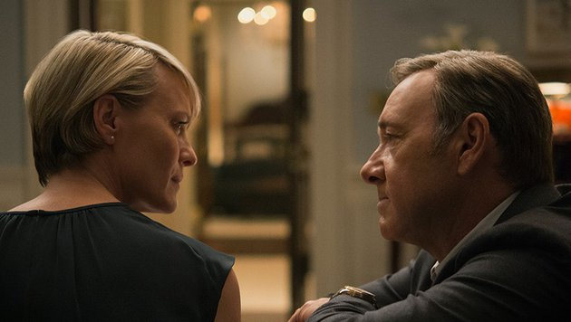 """House of Cards"" (Bild: Netflix)"
