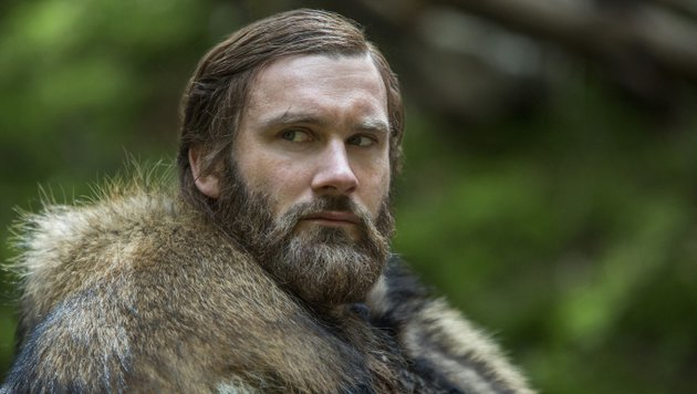 "Clive Standen in ""Vikings"" (Bild: A&E Television Networks)"