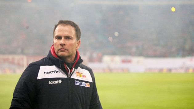 Burnout! Berlin-Coach Lewandowski nimmt Auszeit (Bild: GEPA)