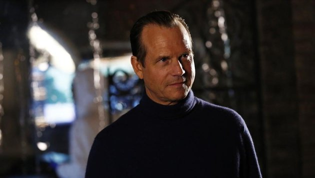 "Bill Paxton in ""Marvel""s Agents of S.H.I.E.L.D."" (Bild: American Broadcasting Companies, Inc.)"
