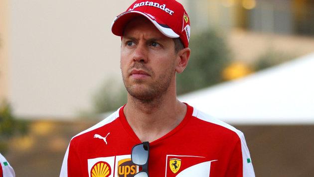 Vettel kritisiert neuen F1-Qualifikationsmodus (Bild: GEPA)