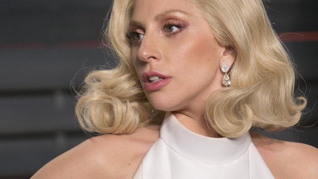 Lady Gaga (Bild: AFP)