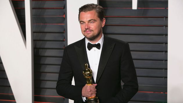 Leonardo DiCaprio (Bild: APA/AFP/ADRIAN SANCHEZ-GONZALEZ)