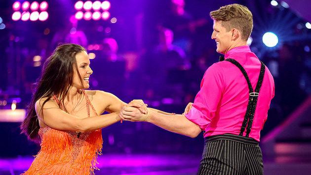 """Dancing Stars"" Staffel 10 - Bilder der Generalprobe (Bild: APA/ORF/Milenko Badzic)"
