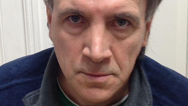 Die Polizei veröffentlichte dieses Foto des mutmaßlichen Sextäters. (Bild: BPD Wien)