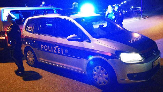 Bandenkrieg in Wien: Sieben Jugendliche verletzt (Bild: APA/Hans Punz (Symbolbild))