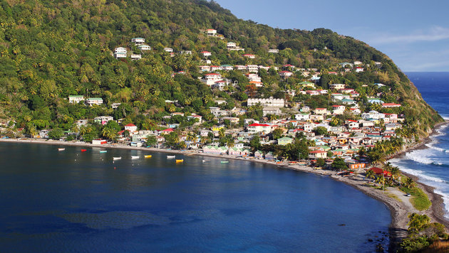 Insel Dominica (Bild: thinkstcokphotos.de)
