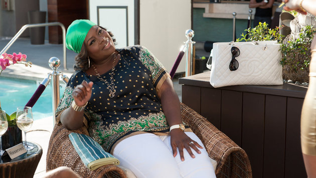 "Retta in ""Parks and Recreation"" (Bild: NBC Universal Media)"