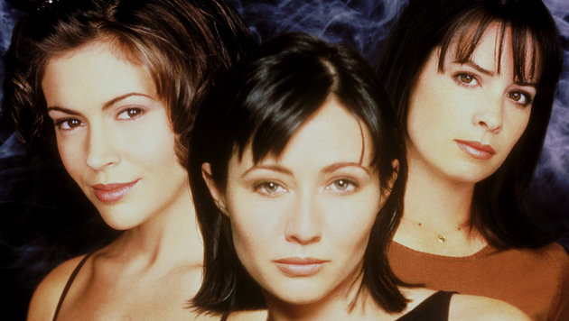 """Charmed - Zauberhafte Hexen"" (Bild: Warner Brothers and Alliance Atlantis)"