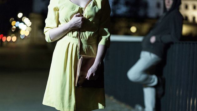 Frau entkommt in Klagenfurt knapp Vergewaltigung (Bild: thinkstockphotos.de (Symbolbild))