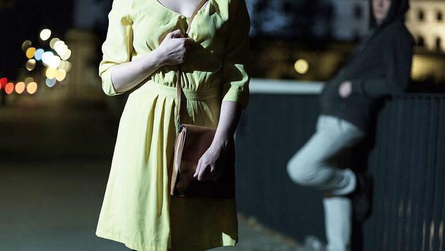 Frau schlägt Sextäter mit Fäusten in die Flucht (Bild: thinkstockphotos.de (Symbolbild))