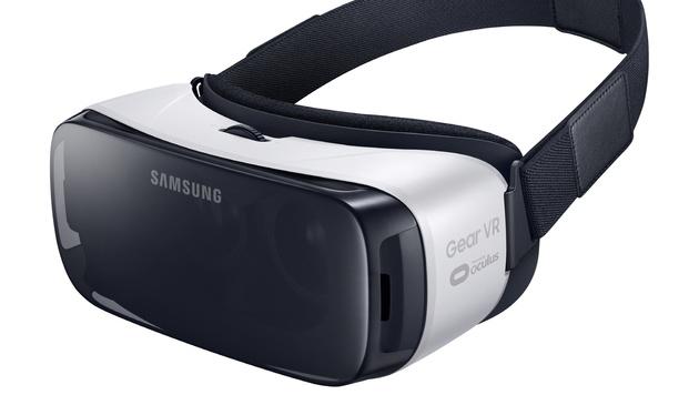 Gear VR: Das taugt die 99-Euro-Brille von Samsung (Bild: Samsung)