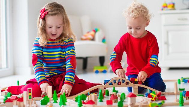 Ein Platz für jedes Kind (Bild: thinkstockphotos.de)