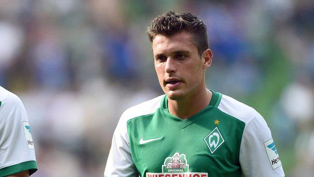 Junuzovic trifft bei Werder-Pleite gegen Dortmund (Bild: APA/dpa/Carmen Jaspersen)