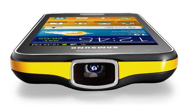 Bei diesen zehn Dingen war Samsung Vorreiter (Bild: Samsung)