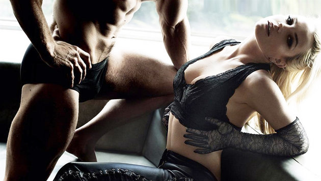 Britney Spears so sexy wie nie zuvor (Bild: instagram.com/mariotestino)