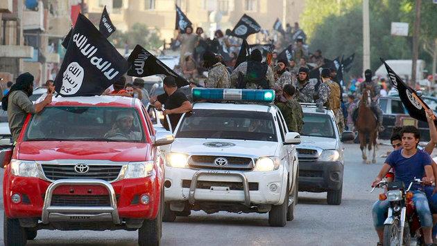 Datenleck: 22.000 IS-Dschihadisten enttarnt (Bild: twitter.com)