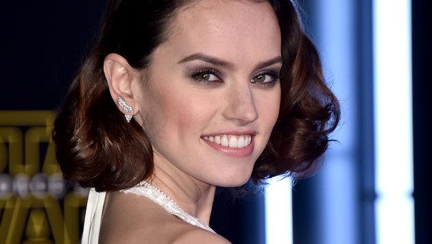 Daisy Ridley (Bild: Jordan Strauss/Invision/AP)